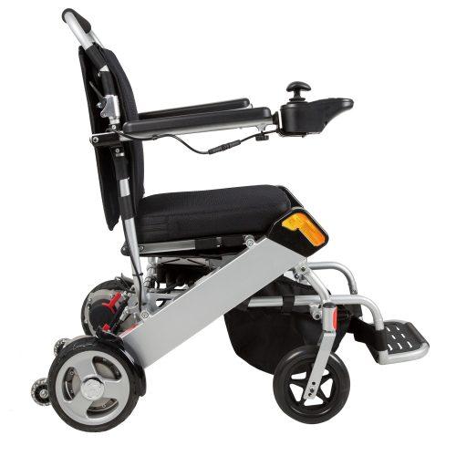 IntelliChair Motorized Wheelchairs