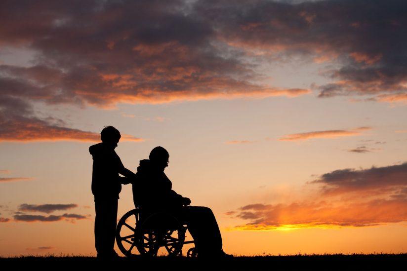 foldable-wheelchair