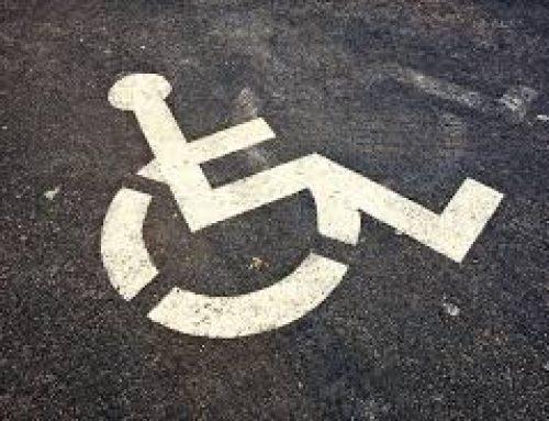 Disability Groups File Lawsuit Against Lyft