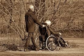 TSA Agents Pat Down 96-Year-Old In Wheelchair