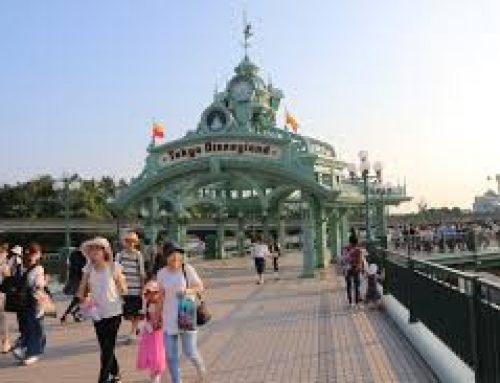 Wheelchair Scammers Get Privileges At Tokyo Disneyland
